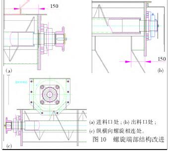 发动机缸体抛丸机清理弹丸循环系统
