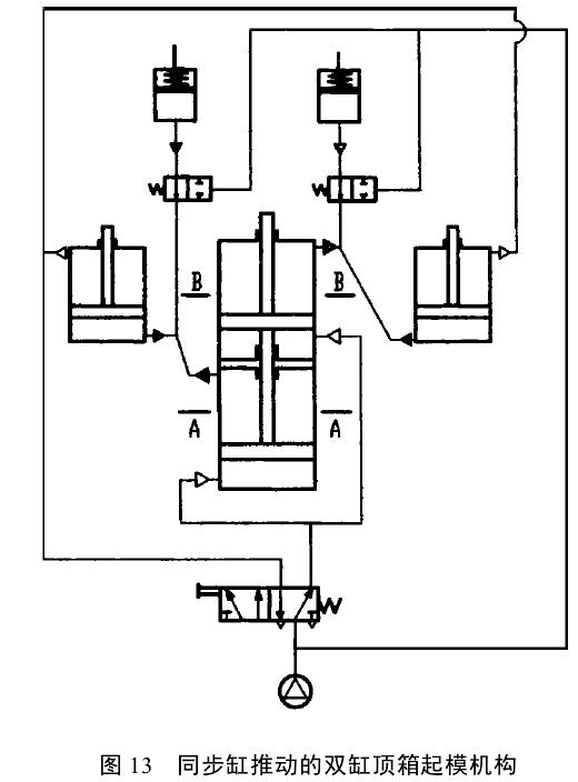 青岛摩擦压力机电路图