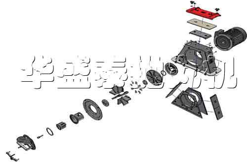 解决抛丸清理机易损件之斗式提sheng机的gu障问题